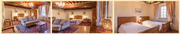 chambre d 39 hote n 2 du ch teau saint pierre situ entre bayeux arromanches et isigny sur mer en. Black Bedroom Furniture Sets. Home Design Ideas